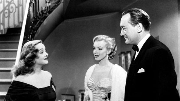Film 1: All about Eve