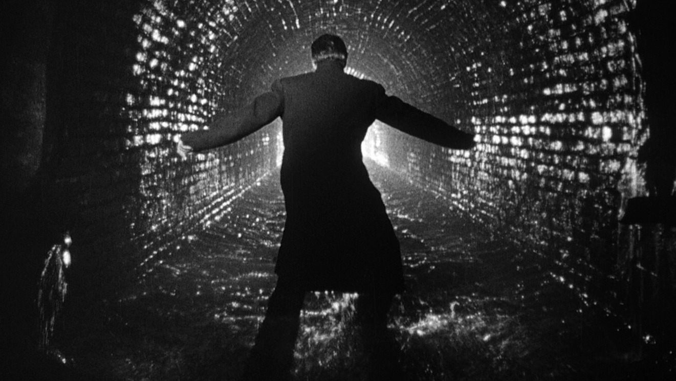 Orson Welles Double Bill: The Third Man