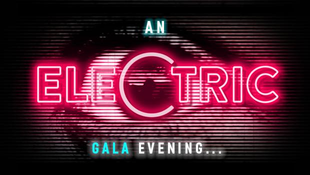 Electric Gala Evening