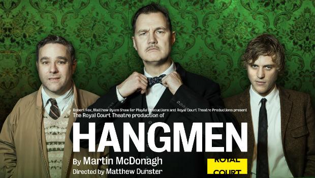 NT Encore: HANGMEN