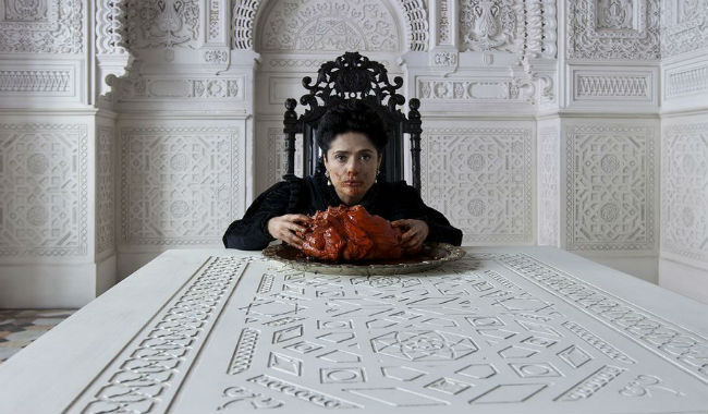 Preview + Q&A: TALE OF TALES
