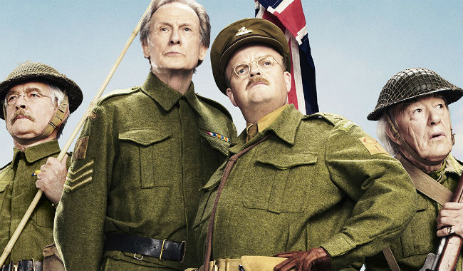 Classic Matinee: DAD'S ARMY