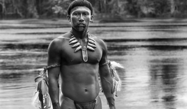 Parents & Babies Club: EMBRACE OF THE SERPENT