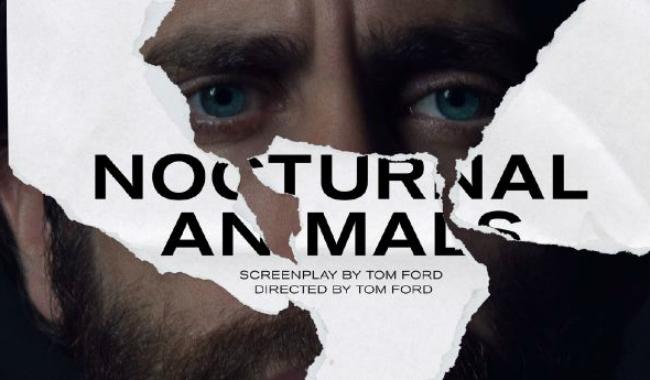 Nocturnal Animals P&B