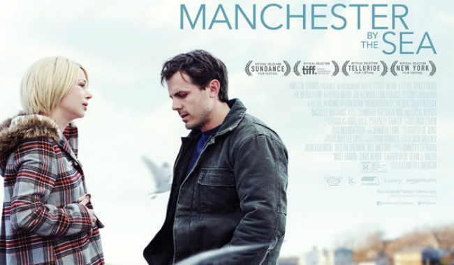 MANCHESTER BY THE SEA P&B