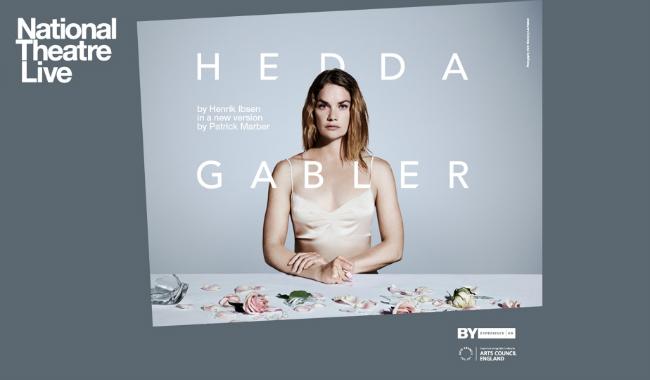 NT Live Encore: HEDDA GABLER