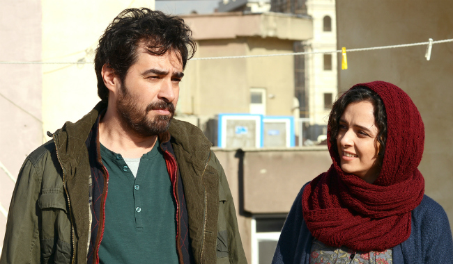 PREVIEW: THE SALESMAN