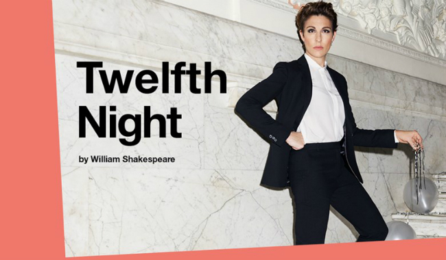 NT Live Encore: TWELFTH NIGHT