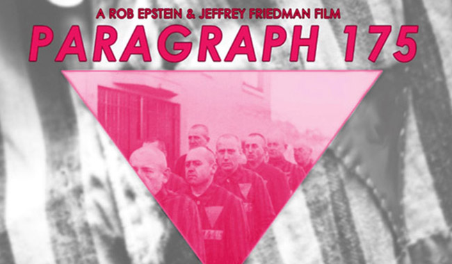 PARAGRAPH 175 - Chechnya LGBT Fundraiser