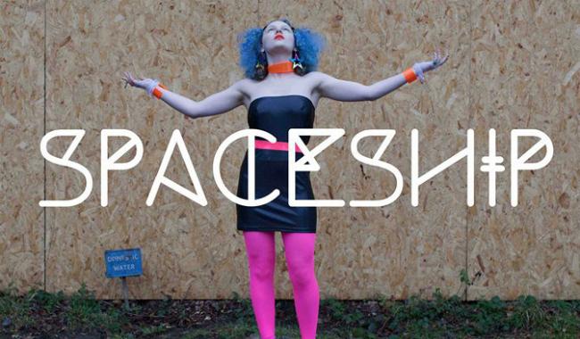 SPACESHIP + Q&A