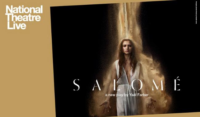 NT Live Encore: SALOME