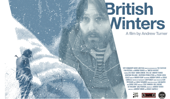 British Winters + Q&A