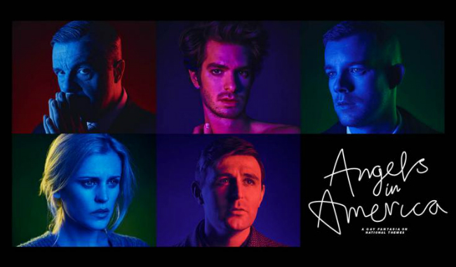 NT Live: Encore! ANGELS IN AMERICA Part 1