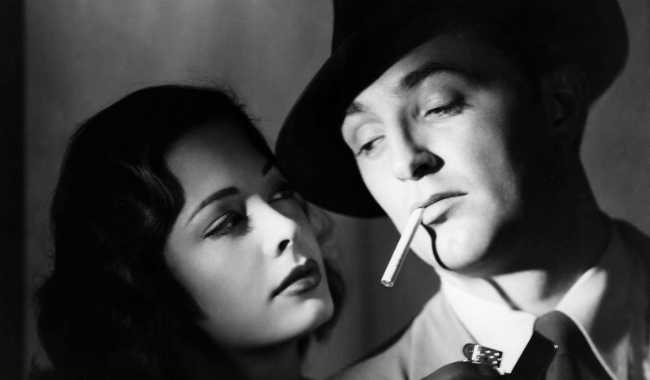REMEMBERING ROBERT MITCHUM
