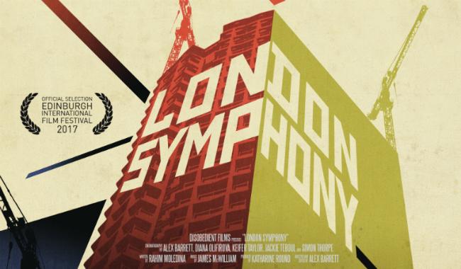 LONDON SYMPHONY + Q&A