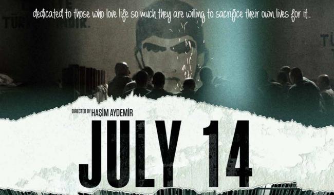 14 Temmuz
