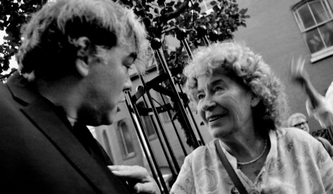 The Ballad of Shirley Collins + Q&A