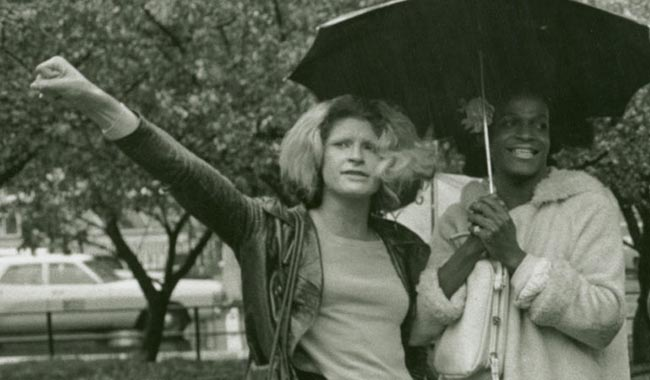 FRINGE! - DEATH AND LIFE OF MARSHA P JOHNSON