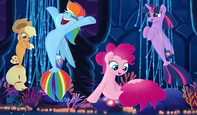 MY LITTLE PONY NO ADS