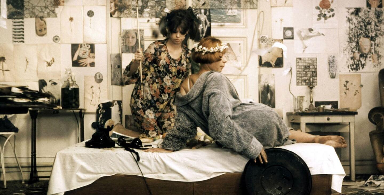 Film 1: Daisies image