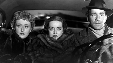 Film 1: All About Eve image