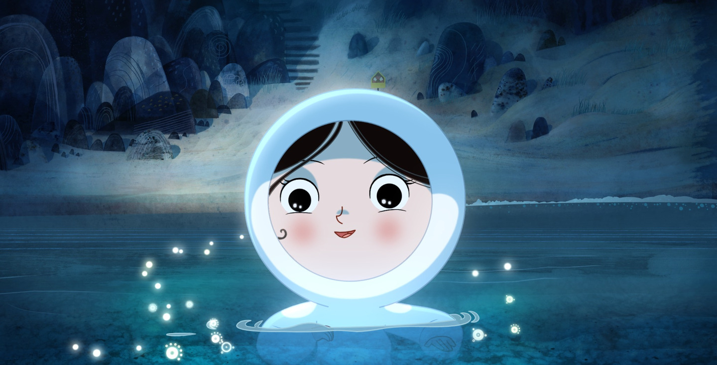 Song of the Sea. image