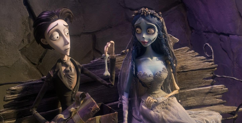 The Corpse Bride image