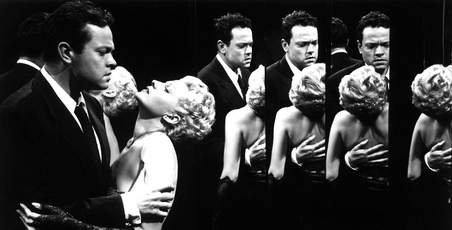 Film 2: The Lady From Shanghai image