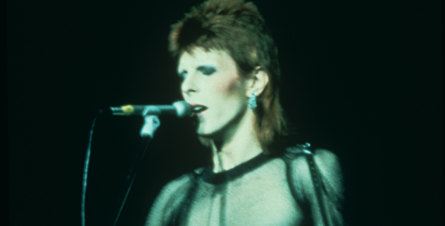 Ziggy Stardust and the Spiders from Mars image