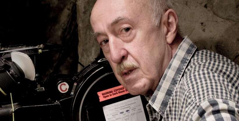 Otar Iosseliani in Conversation image