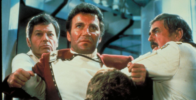 Film 2: Star Trek II: The Wrath of Khan image