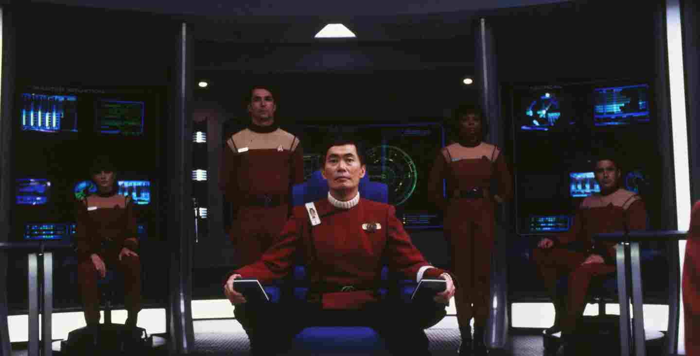 Star Trek VI: The Undiscovered Country image