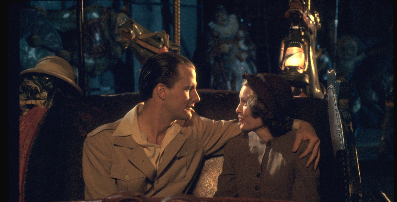 Film 1: The Purple Rose of Cairo image