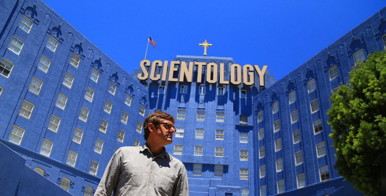 Film 2: My Scientology Movie image