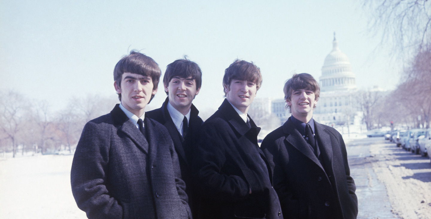 The Beatles: Eight Days a Week image
