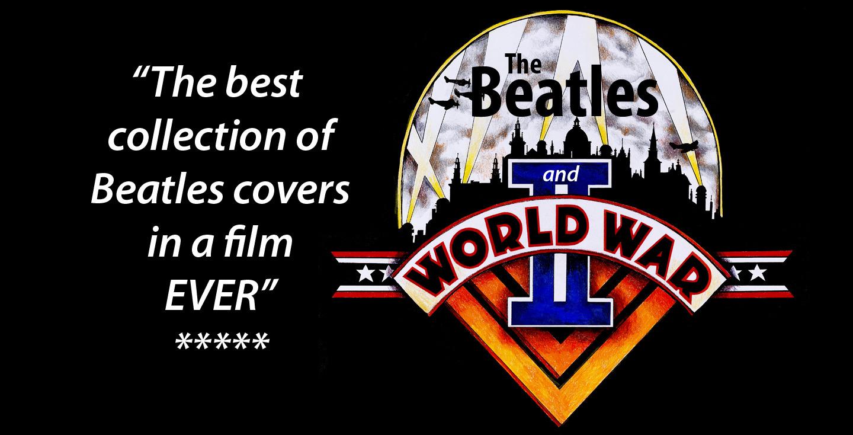 The Beatles & World War II image