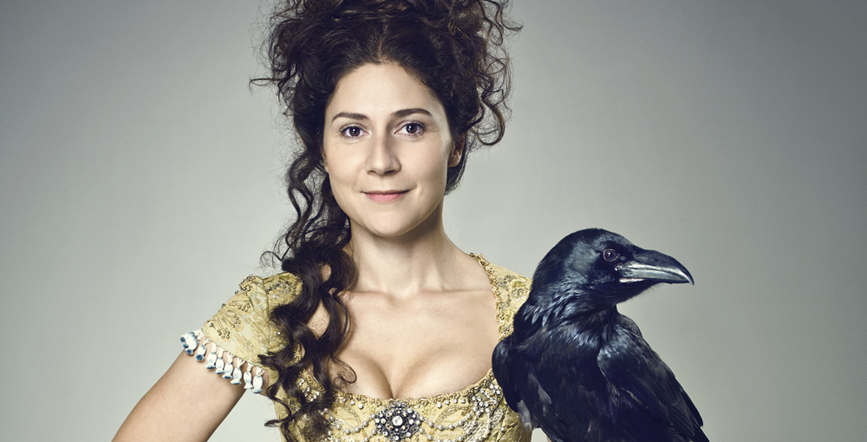 The Seven Ravens image