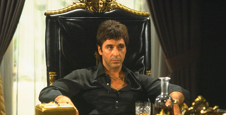 Film 2: Scarface image