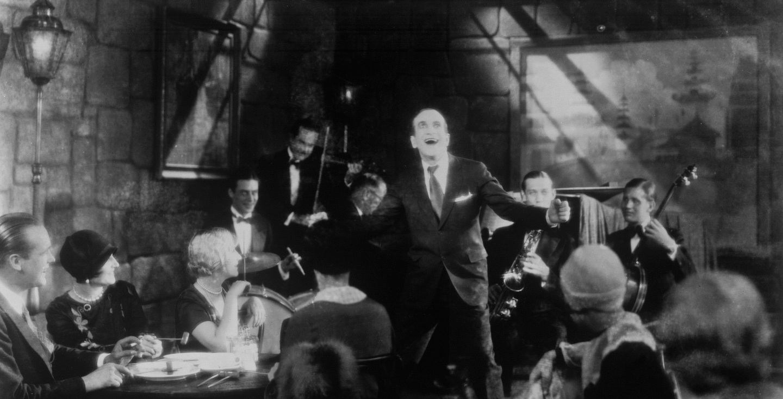 The Jazz Singer image