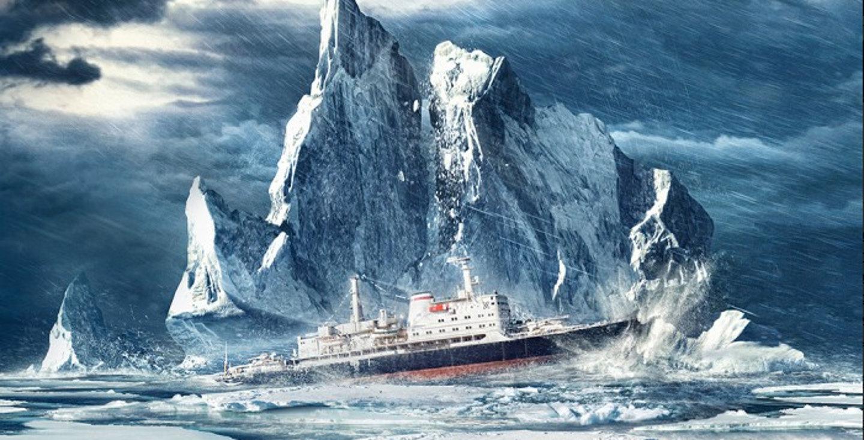 Icebreaker image