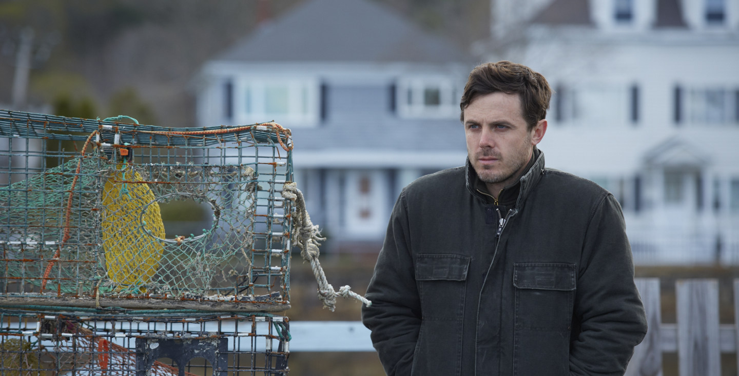Film 2: Manchester by the Sea image