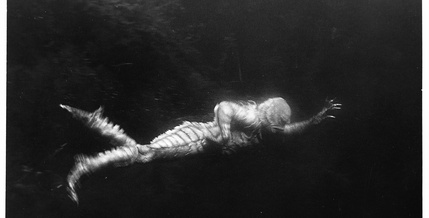 Creature from the Black Lagoon image