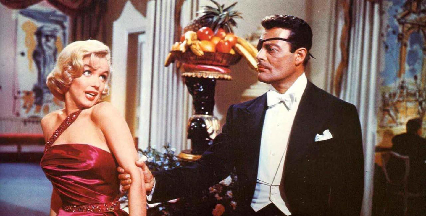 How to Marry a Millionaire image