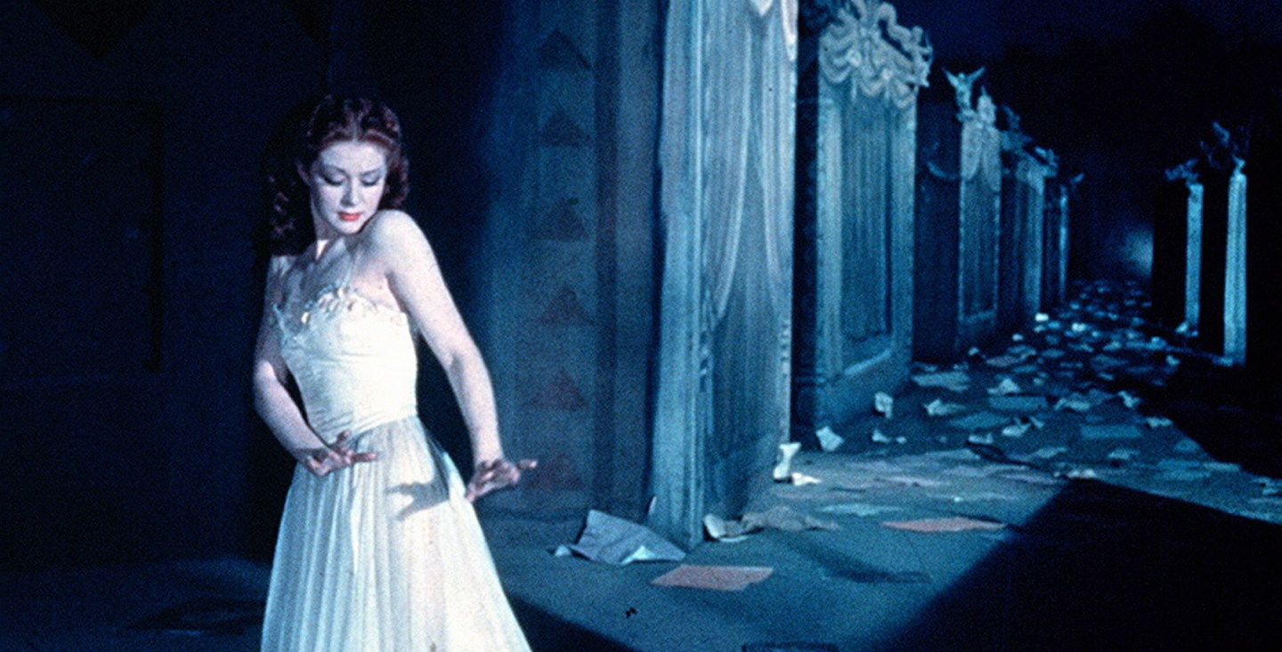 The Red Shoes image