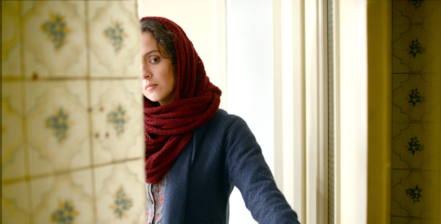 Film 2: The Salesman image