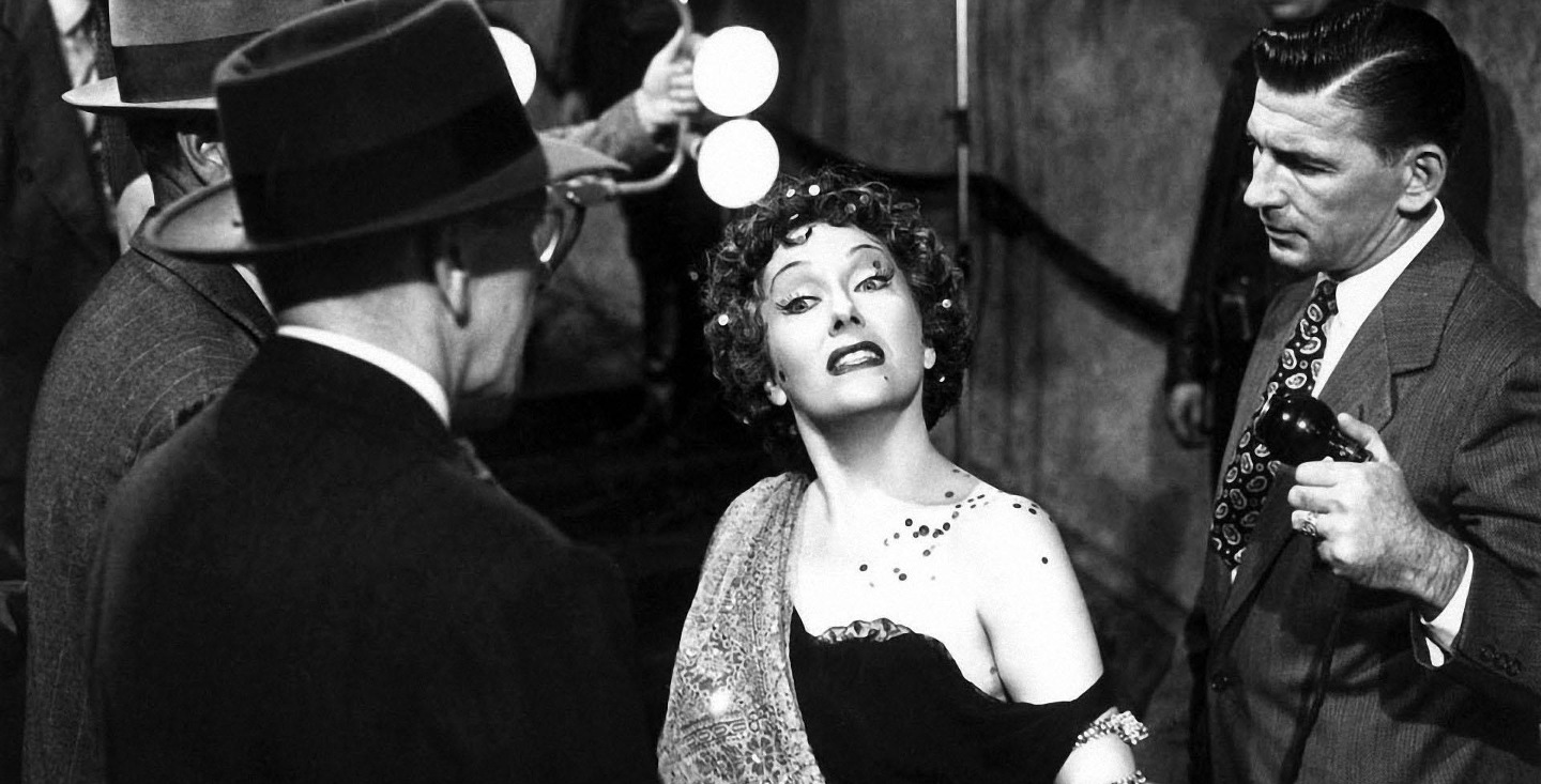 Film 1: Sunset Boulevard image