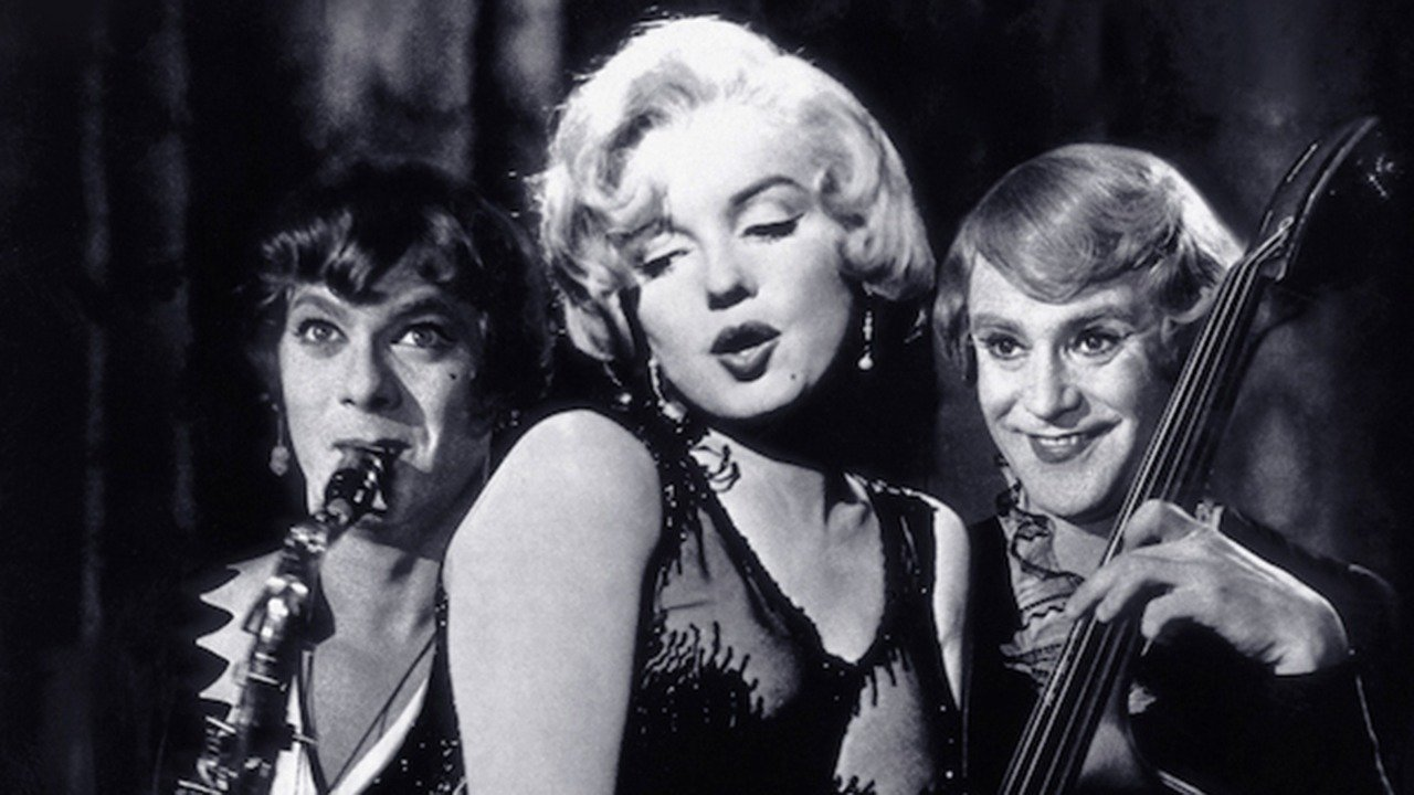 Film 1: Some Like It Hot image