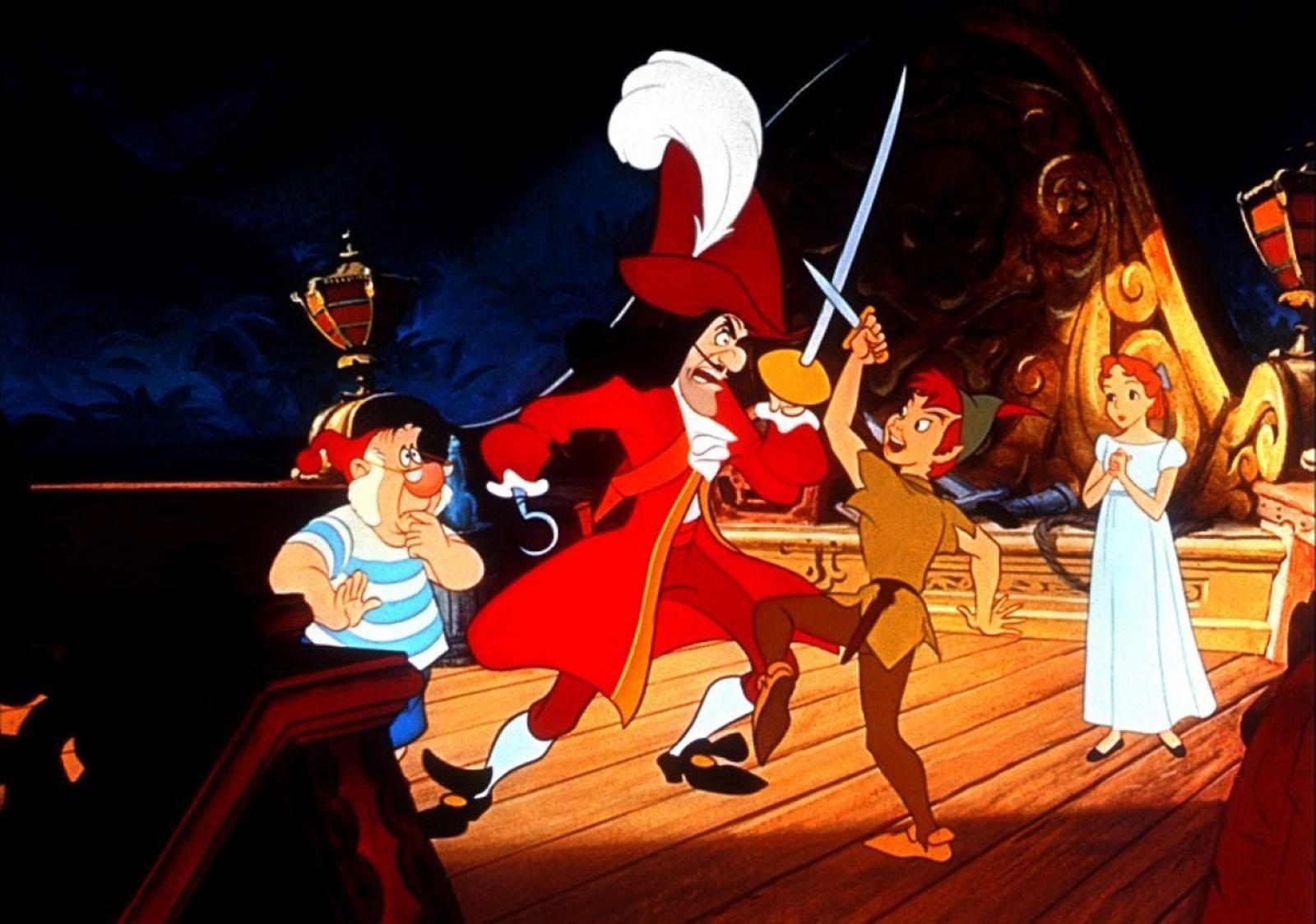 Peter Pan (1953) image