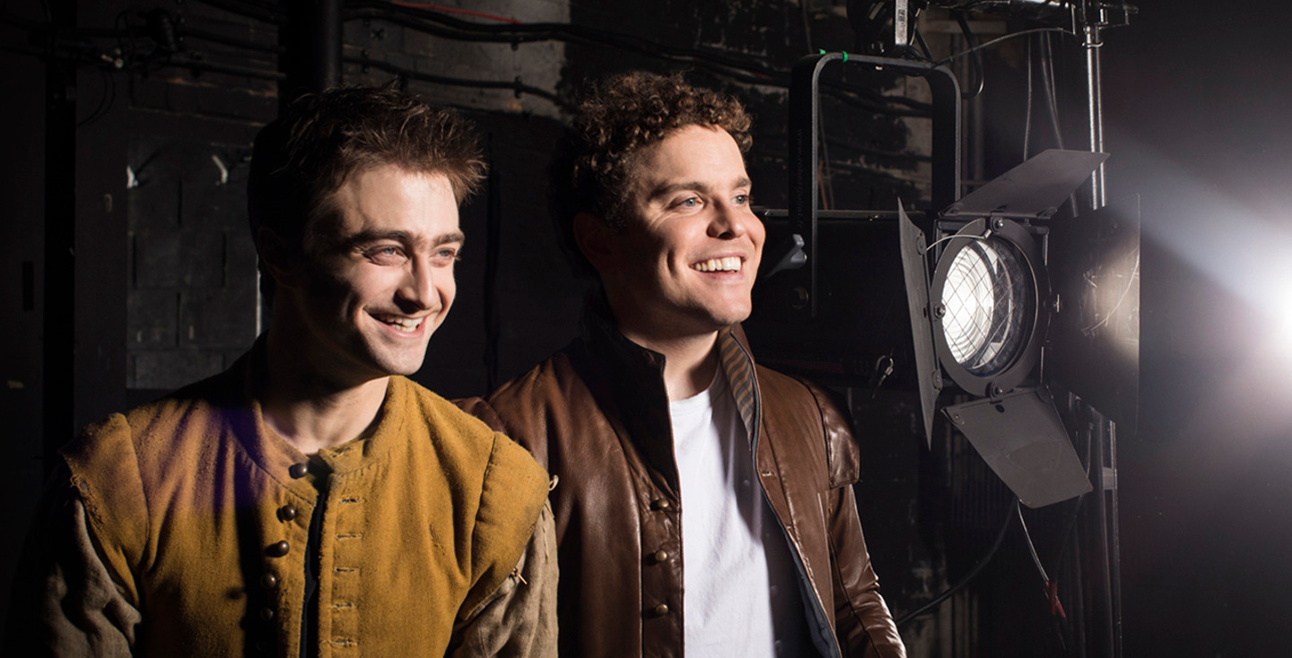 Rosencrantz and Guildenstern are Dead - NT Encore image