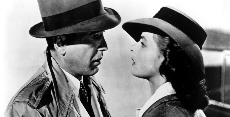 Casablanca image